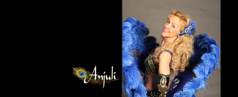 Anjuli-Tanz Kerpen
